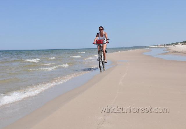 Велосипедом по Балтийскому побережью Польши. Остров Буян. DSC_1244_1024