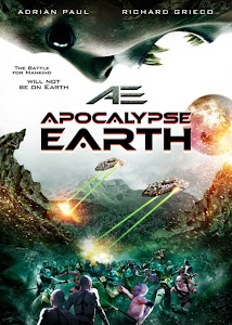 Trở Về Hành Tinh Xanh - Ae: Apocalypse Earth poster