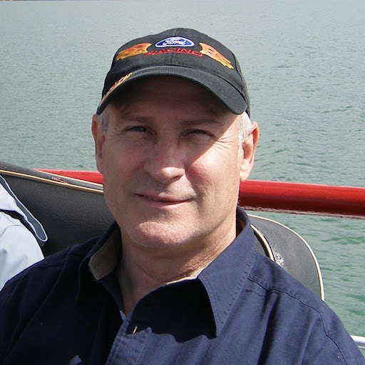 Mark Heacock