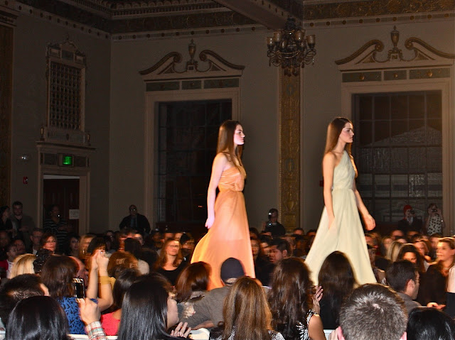 Saturday Snapshots- Sac Fashion Week