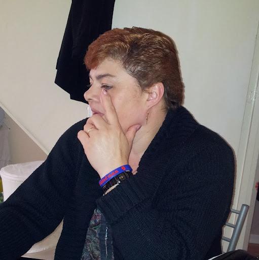 Sharon Green