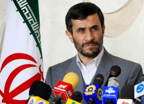 Ahmadinejad Calls For Iranian Witchcraft Study