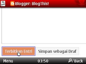 publish and publikasikan