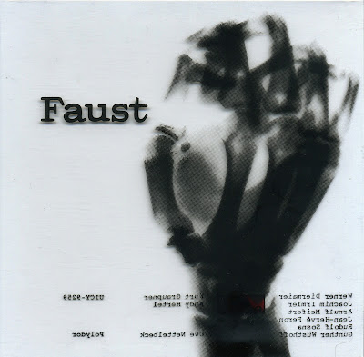 Faust ~ 1971 ~ Faust
