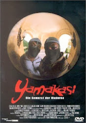Yamakasi - 7 chàng hiệp sĩ