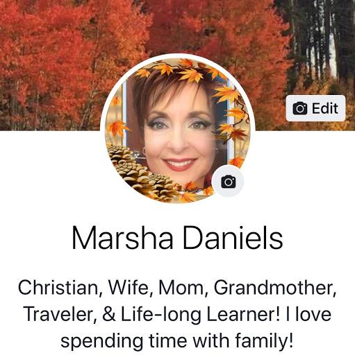 Marsha Daniels