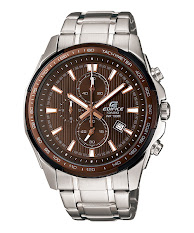 Casio Edifice : EFR-531L-1AV