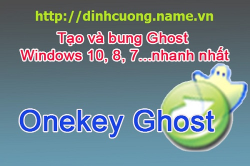 onekey ghost full