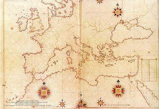 Hartile Amiralului Piri Reis, hartile care nu puteau sa existe
