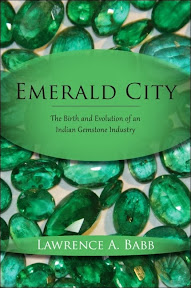 [Babb: Emerald City, 2013]