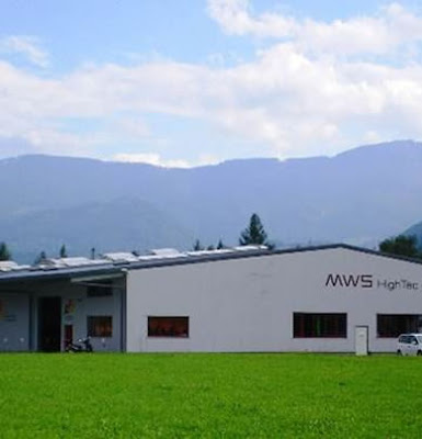 Mws Hightec GmbH