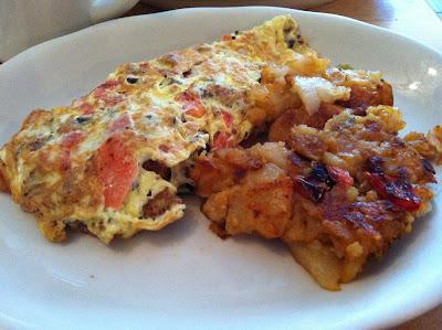 Eileen S Country Kitchen Westchester Breakfast Club