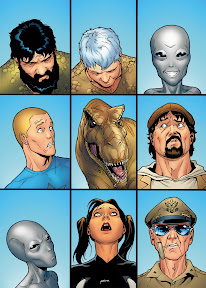 ARCHER & ARMSTRONG #11