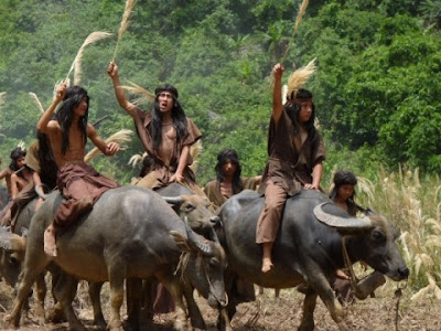 Xem Hình ảnh trong bộ Phim Đinh Tiên Hoàng Đế - VTV2 Online