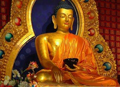 Wonderlane Amazing Buddhist Journey Image