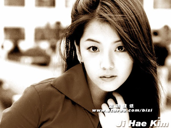 Korea Actress KimJiHye  #actress:actress,asian,picasa