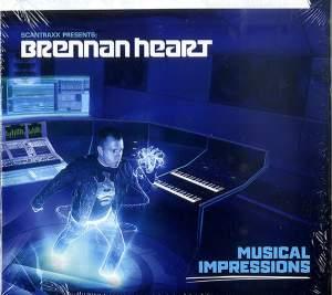 Musica: Teaser do Musical Impressions
