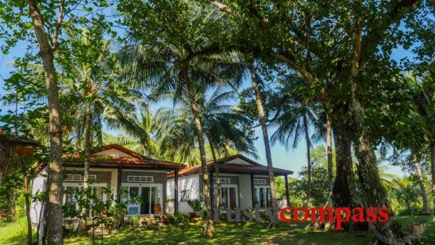 Bamboo Cottages Phú Quốc tuyển dụng Nhân sự tháng 09/2017