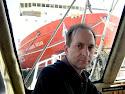 Paseo en barco por el río de la Plata