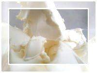 吟味厳選したクリームチーズ