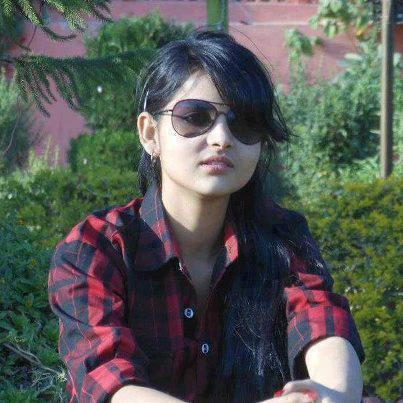 Pallavi Sen Photo 17