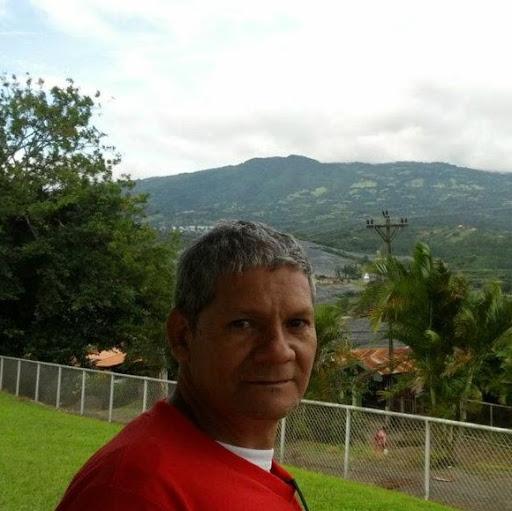 Domingo Perez