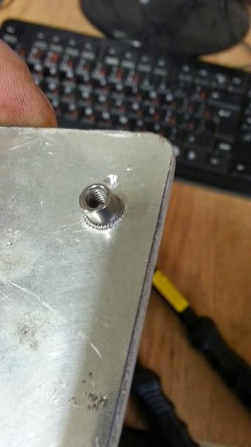 2mm aliuminio plokstele