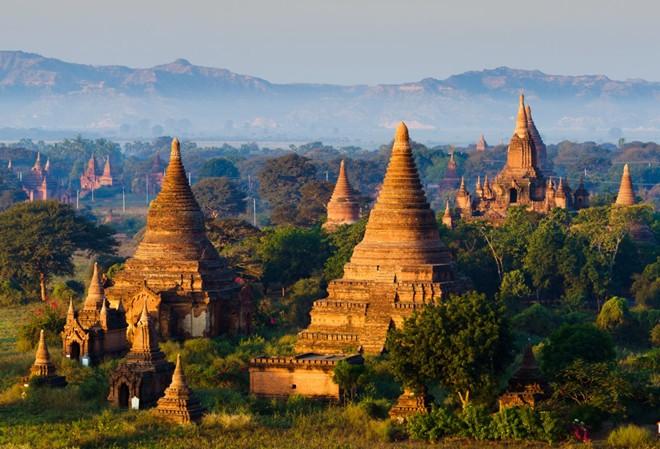 Trải nghiệm: Cuộc sống, con người, ẩm thực Myanmar