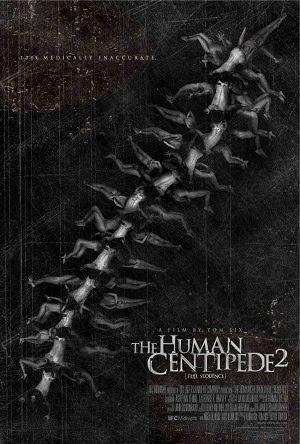 Download – A Centopéia Humana 2 - AVi Baixar