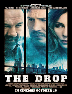 The Drop (La entrega) (2014)