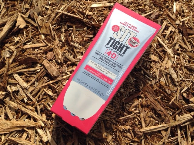 soap and glory sit tight super-intense 4d