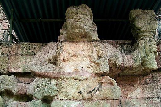 Howler Monkey Gods Image