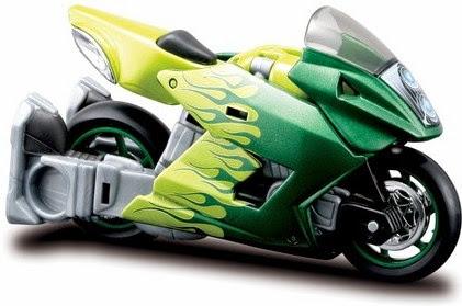 Xe đua đẹp mắt trong bộ biến hình Maximum - Cykon