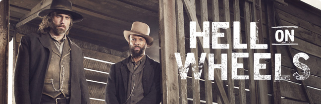 PKASKOAKSKOKAS Hell on Wheels Legendado RMVB + AVI 4ª Temporada