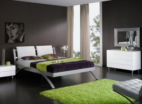 Dosis Arquitectura Ideas de diseo de dormitorios acogedores