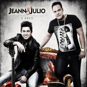 Download - CD Jeann e Julio - 5 Anos