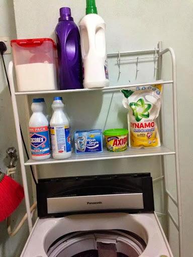Idea Susun Atur Barang Dapur Desainrumahid