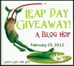 Leap Day Giveaway