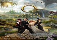 Ver Oz The Great And The Powerful (2013) Online