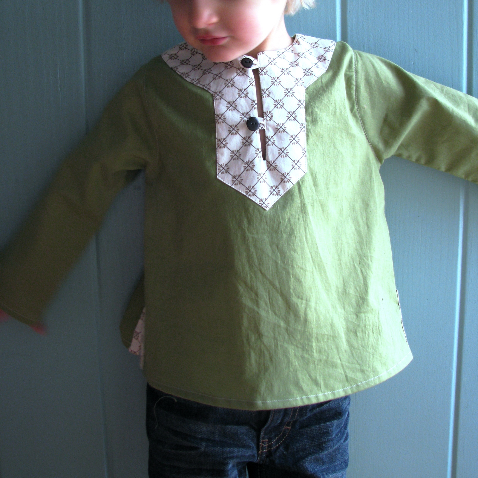 Celebrate the boy 2011 archives page 2 of 6 made by rae more charlie tunics jeuxipadfo Gallery
