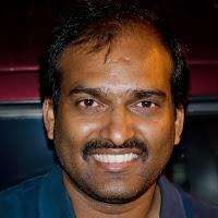 Profile picture of Venkatraman P