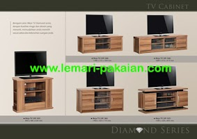 Gambar Rak TV Murah Diamond