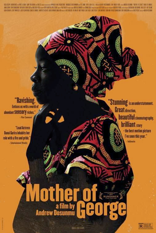 Poster Of English Movie Mother of George (2013) Free Download Full New Hollywood Movie Watch Online At Alldownloads4u.Com
