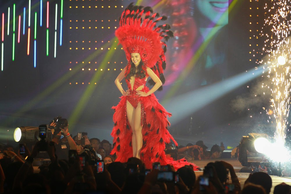 2014 FHM 100 Sexiest Victory Party 15_11_07_2014