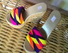 Sandalia Wayuu Ref. 5