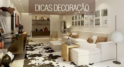Dicas para decorar sua sala de TV  Revista Mundo Mulher