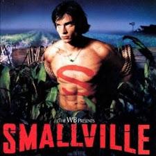Thị Trấn Smallville Season 1