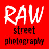 RAW Street Photography