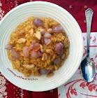 Sambhar Saadam-Spicy sambhar rice