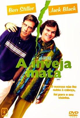 Filme Poster  A Inveja Mata DVDRip XviD & RMVB Dublado